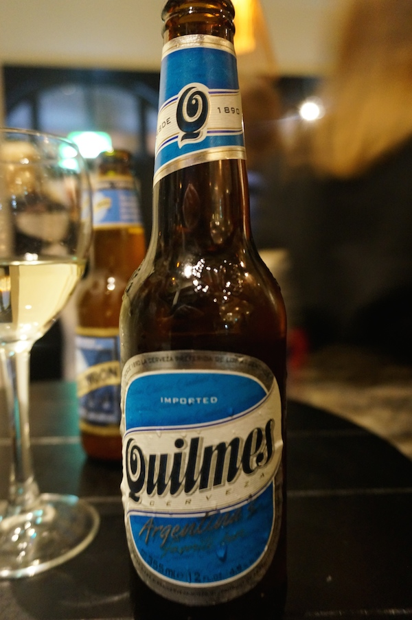 Subiaco Hotel Launch Party Cerveza Quilmes