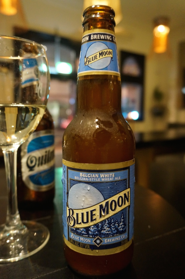 Subiaco Hotel Launch Party Blue Moon Beer