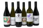 Goodwill Wine - Charity Wine Labels