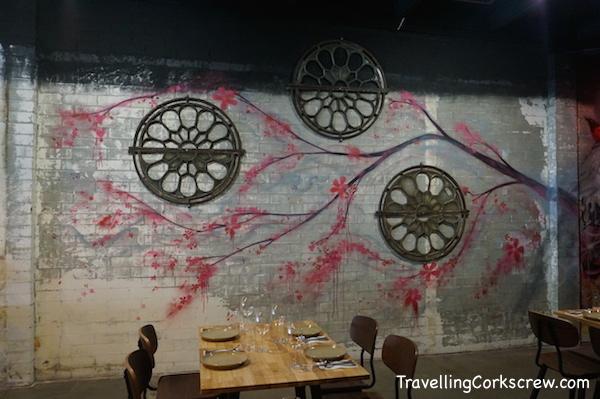 Ria Malay Kitchen Leederville - Decor