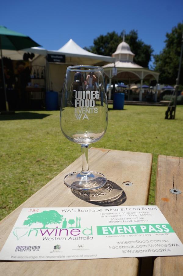 UnWined WA Wine & Food 2014