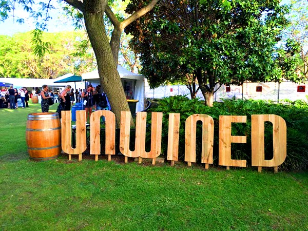 Why you NEED to go to UnWined Subiaco 2016!
