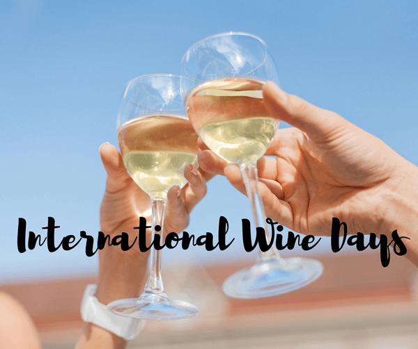 international-wine-days