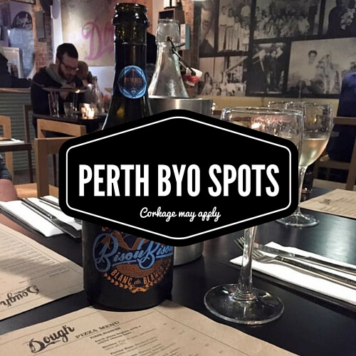 Perth BYO Restaurants – Recommended by Winos 4 Winos