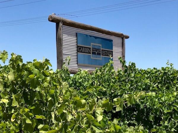 Garbin Estate Wines – The Swan Valley's Best Kept Bubbly Secret