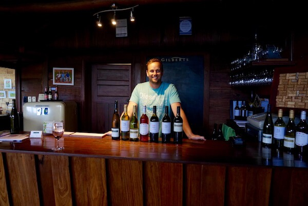 Gilberts Wines & Their Devilish Great Southern Tipples