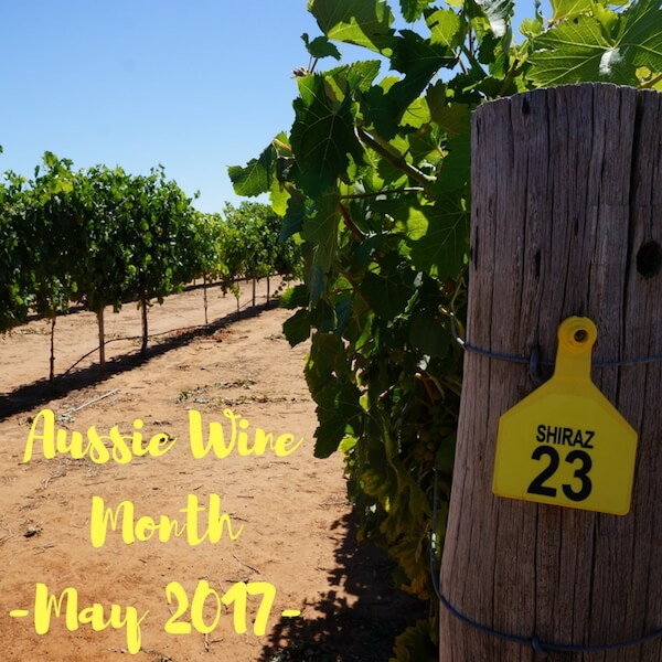 Aussie Wine Month – 31 Australian Wine Facts