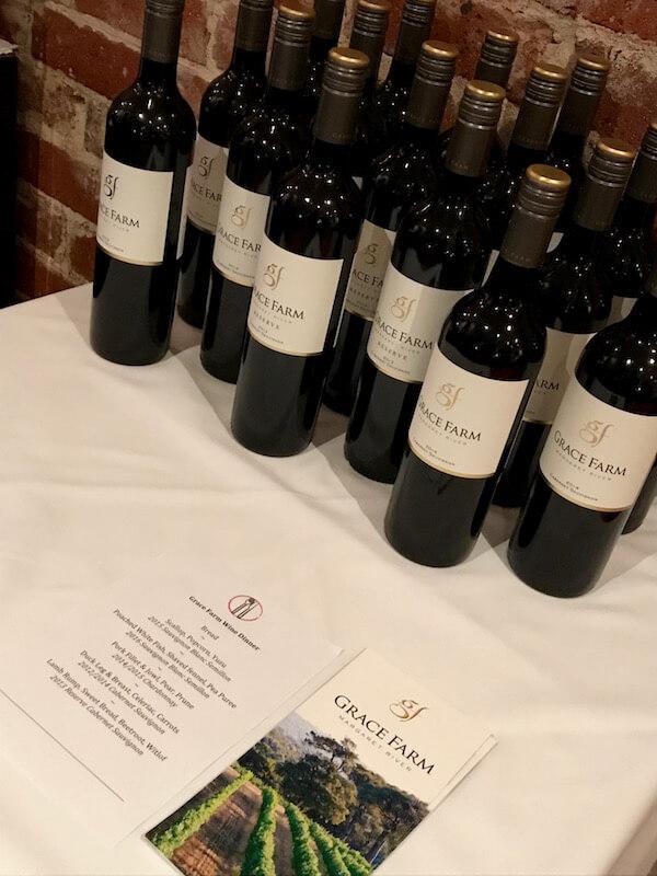 Grace Farm Wines - Margaret River
