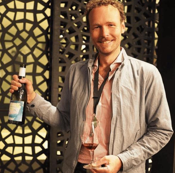 Rob Mack - Aphelion Wine Co