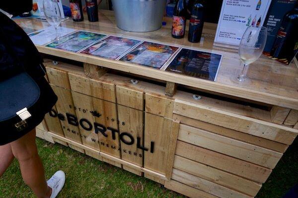 De Bortoli Wines - UnWined Subiaco 2017