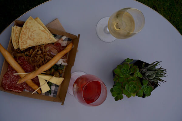 Piadina Bar - Italian Street Kitchen Antipasti - UnWined Subiaco 2017