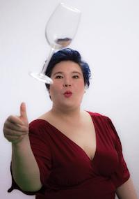 Fongyee Walker - Master of Wine