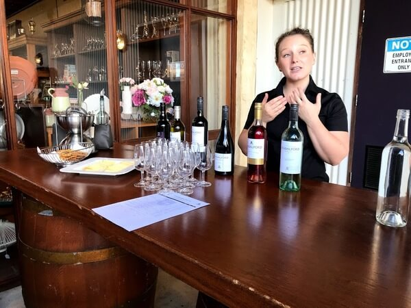 explaining-how-the-wine-tasting-will-work-at-sandalford