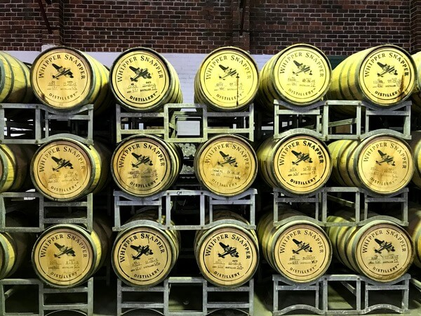 whiskey-barrels-at-whipper-snapper-east-perth