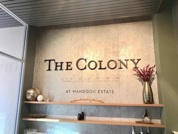 The Colony At Mandoon Estate