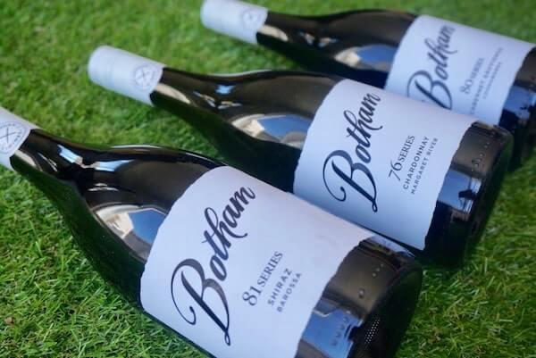 Botham Wines - Regional Series