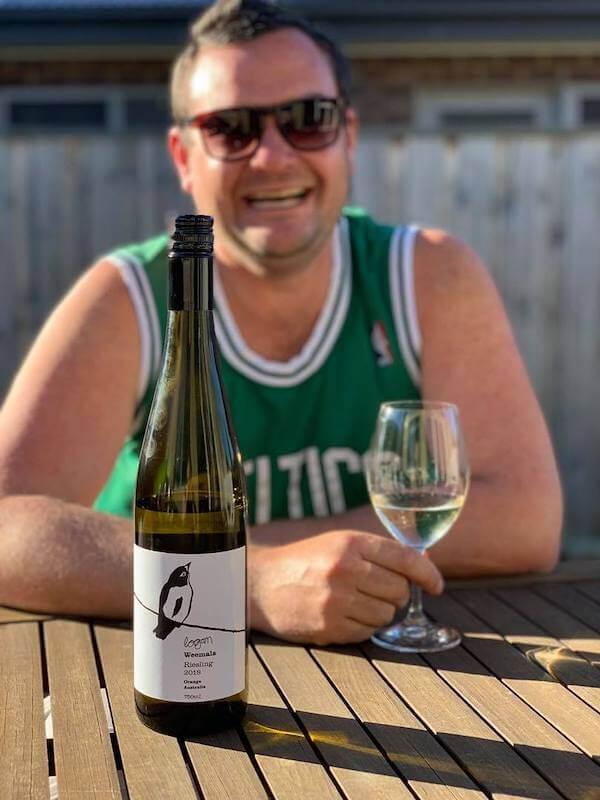 Logan Wines Weemala 2018 Riesling