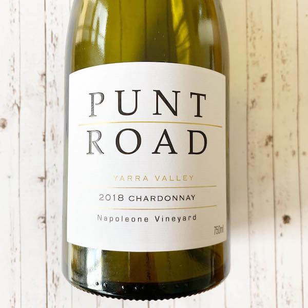 Punt Road 2018 Chardonnay – Yarra Valley