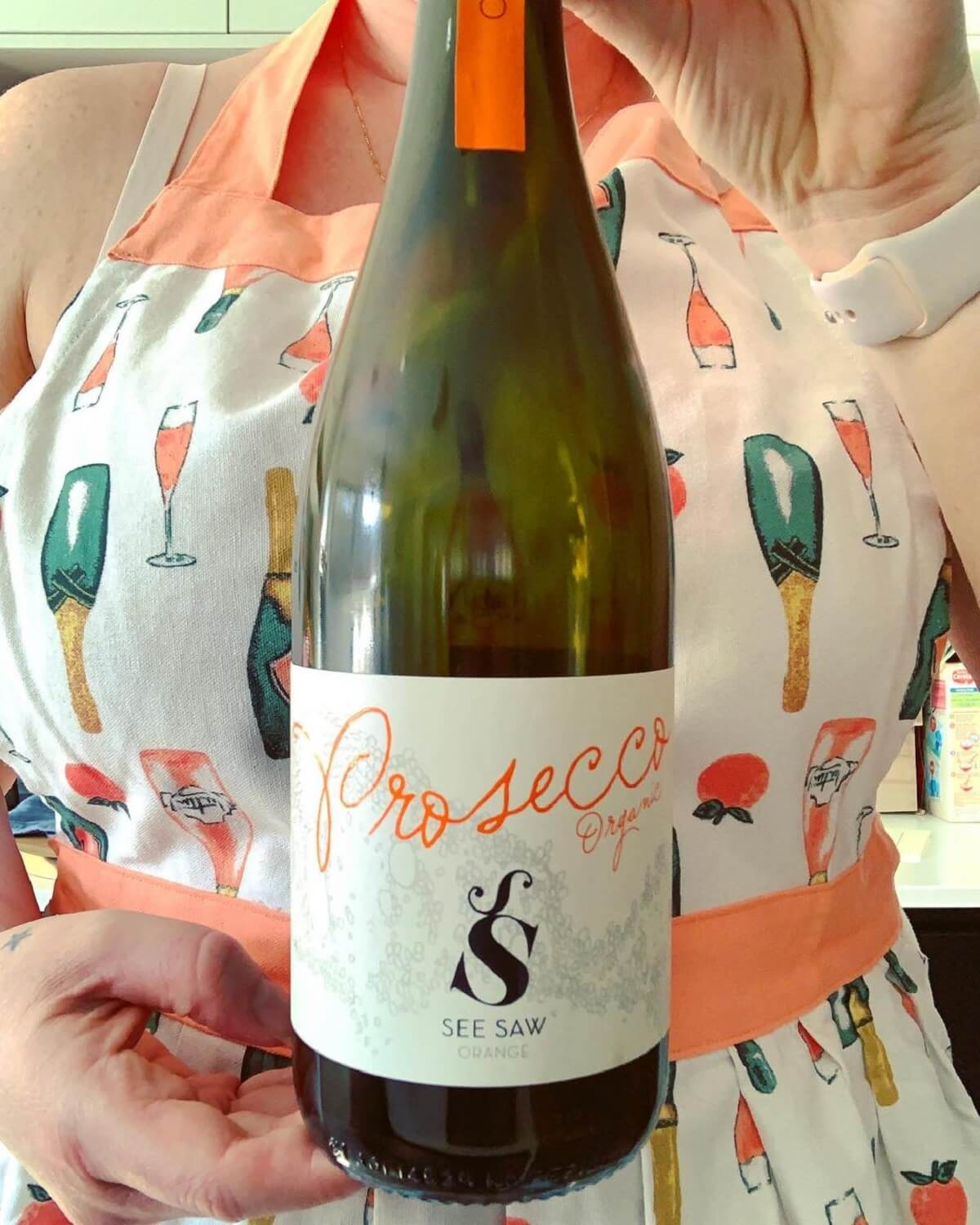 See Saw Wines 2020 Prosecco