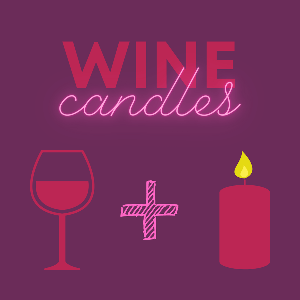 Wine Candles You'll Want On Your Christmas List