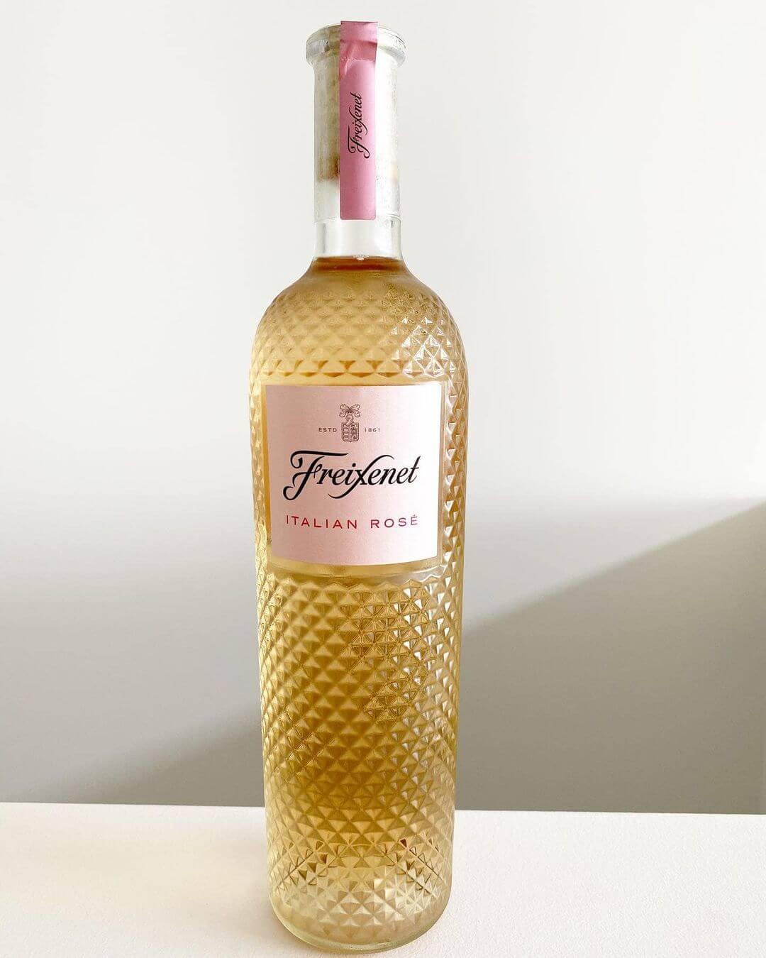 Freixenet Italian Rose – Tasting Note