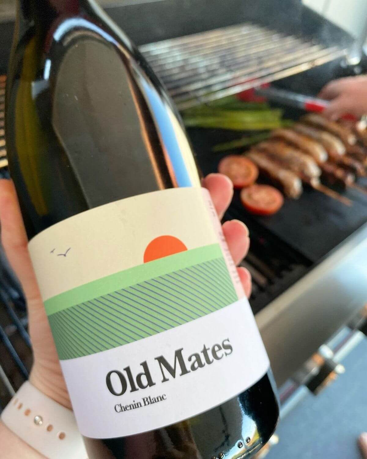 Old-Mates-2019-Chenin-Blanc-South-Africa