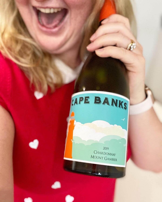 Koonara Wines Cape Banks Chardonnay 2019